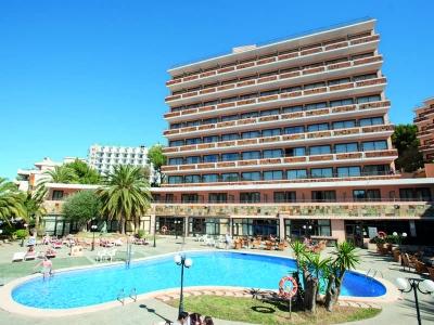 Почивка в HOTEL FERGUS TOBAGO 3*