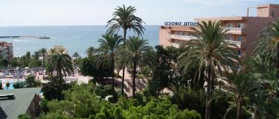 Почивка в HOTEL BEST SIROCO 4*