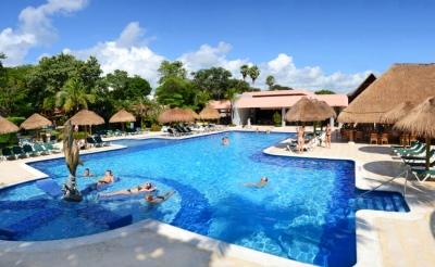 Почивка в Riu Lupita Hotel