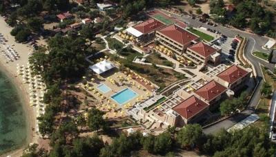 Почивка в ROYAL PARADISE RESORT AND SPA 5*
