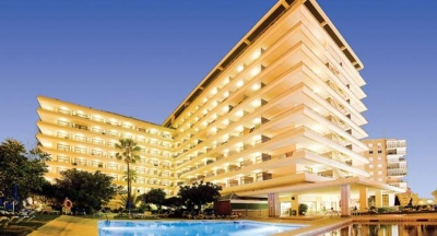 Почивка в GRAN HOTEL BLUE SEA CERVANTES 4*