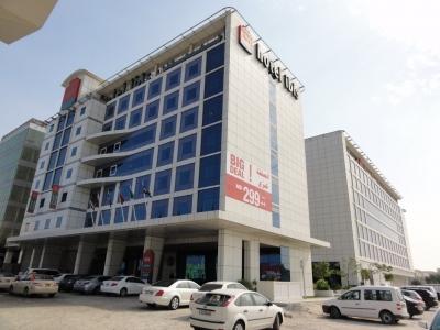 Почивка в Ibis Al Barsha 3*