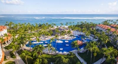 Почивка в Occidental Caribe