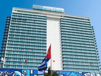 оНВХБЙЮ Б Tryp Habana Libre & Sol Sirenas Coral