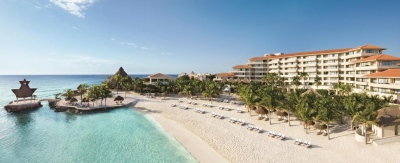 Почивка в Amresorts Dreams Puerto Aventura Resort & Spa
