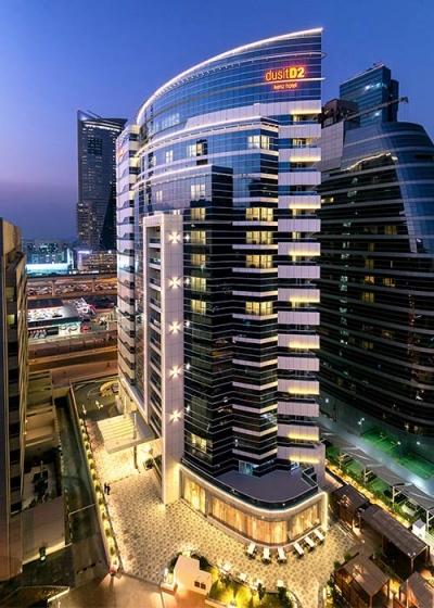 Почивка в Dusit D2 Kenz 4*+ & Ramada Abu Dhabi Corniche 4*