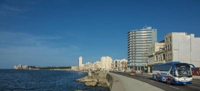 Почивка в Deauville & Gran Caribe Club Havana