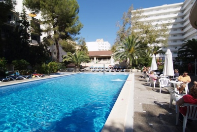 Почивка в HOTEL PINERO TAL 3*