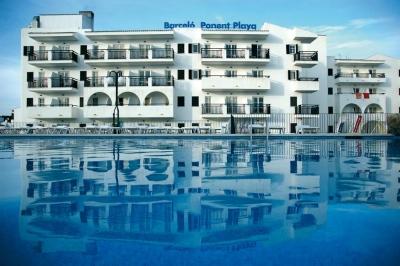 Почивка в Hotel BARCELO PONENT PLAYA 3*