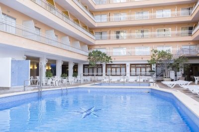 Почивка в HOTEL PINERO BAHIA DE PALMA 3*