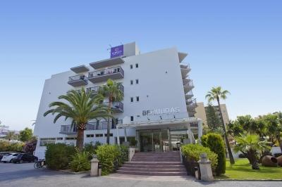 Почивка в HOTEL FERGUS BERMUDAS 4*