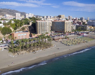 Почивка в HOTEL MELIA COSTA DEL SOL 4*