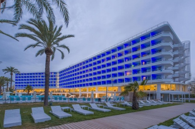 Почивка в PLAYASOL THE NEW ALGARB 4*