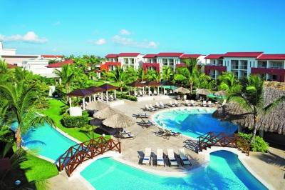 Почивка в Now Garden Punta Cana