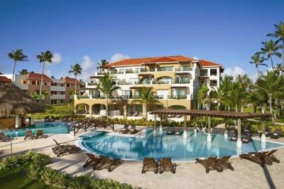 Почивка в Now Larimar Punta Cana