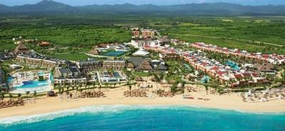 Почивка в Now Onyx Punta Cana