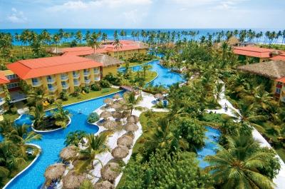Почивка в Dreams Punta Cana Resort & Spa