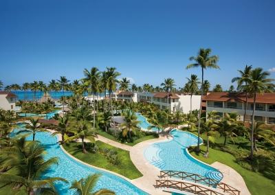 Почивка в Secrets Royal Beach Punta Cana