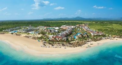 Почивка в Breathless Punta Cana Resort & Spa