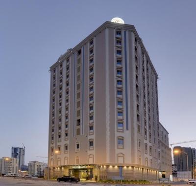Почивка в HOTEL RAMEE ROSE 4*