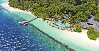 Почивка в Royal Island Resort & Spa 5*