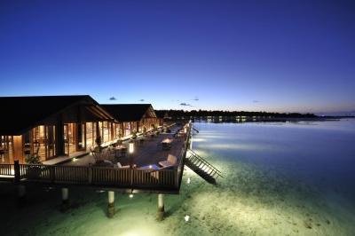 Почивка в Paradise Island Resort & Spa 5*