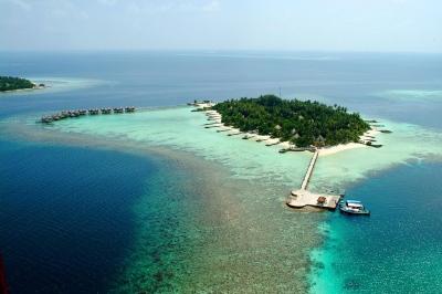 Почивка в Nika Island Resort 4*