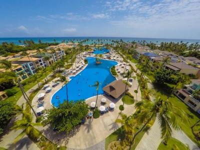 Почивка в Ocean Blue&Sand Beach Resort