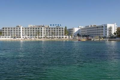 Почивка в Hotel Playasol San Remo