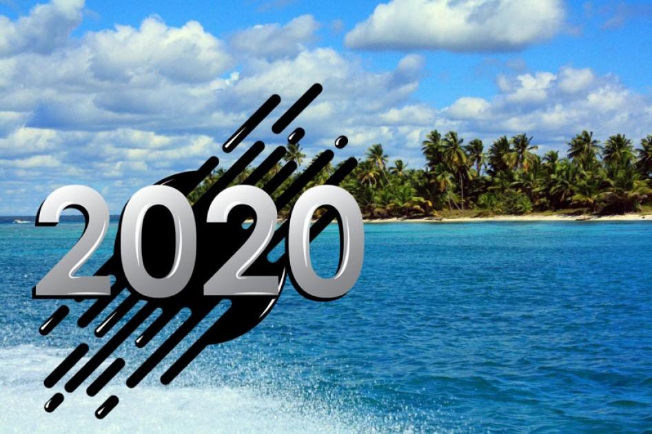 НОВА ГОДИНА 2020 В ДОМИНИКАНСКА РЕПУБЛИКА