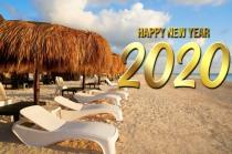 НОВА ГОДИНА 2020 НА РИВИЕРА МАЯ - МЕКСИКО